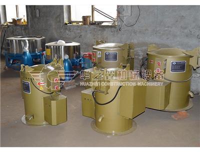 訥河400型熱風脫水機廠家 金屬件熱風脫油機可訂制內籃