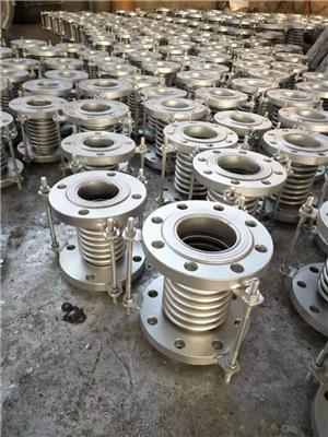 不銹鋼軸向金屬膨脹節 內壓式膨脹節 **膨脹家廠家