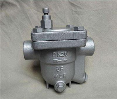 上海尼必可CS19W-16P不銹鋼疏水閥