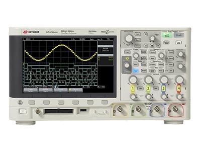 供應二手MSOX4052A 混合信號示波器