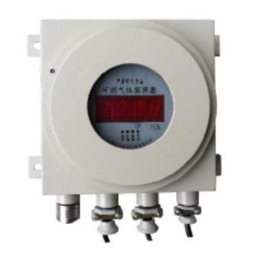 防爆型一體式硫化氫氣體探測器
