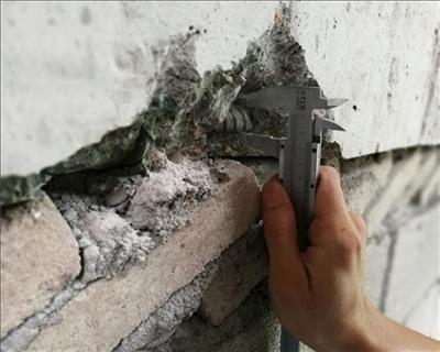 河北建業檢測鑒定-保定房屋鑒定報告出具中心