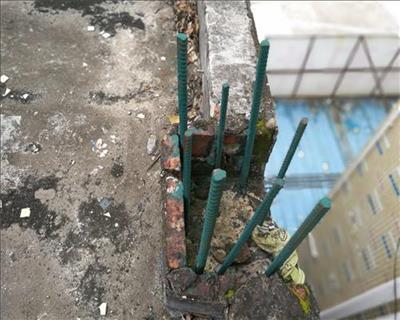 蘇州廠房承重檢測鑒定 選擇建業放心
