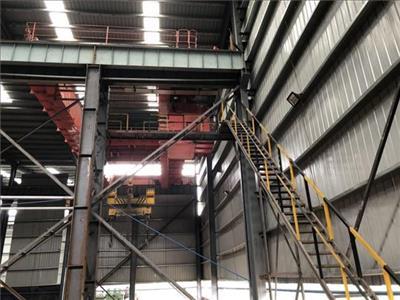 重慶梁平縣 鋼結構承重安全檢測
