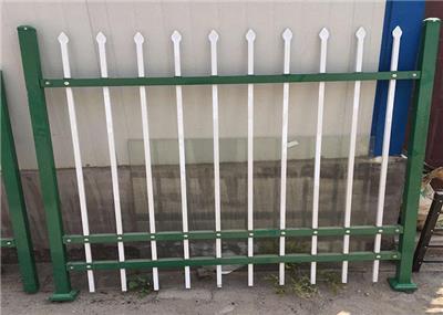 广州锌钢护栏加工 锌钢交通护栏