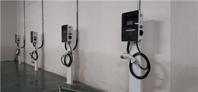 洛陽電動汽車充電樁設計安裝