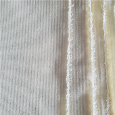 鱼骨纹口袋布