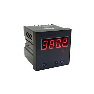 展杰FT1U 單相交流電壓數字顯示表