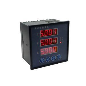 展杰FT3I 三相交流電流數字顯示表