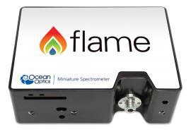 海洋光學flame-微型光纖光譜儀