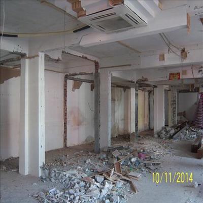 呼倫貝爾廠房驗廠質量檢測