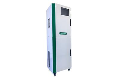 WDet-5000系列COD氨氮二合一在線分析儀-污水處理廠水質自檢