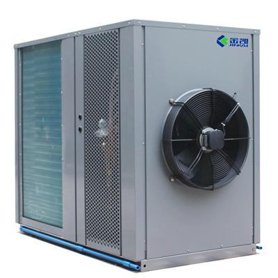 空气能热泵烘干机组的适用范围