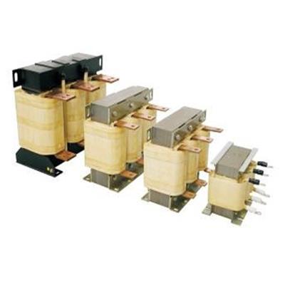 ACL進線電抗器 交流電抗器輸入變頻器*三相串聯抗干擾濾波