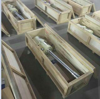 增壓型ZBQ-27/1.5礦用氣動注漿泵=ZBQ-30/1.0礦用氣動注漿泵