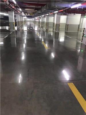 混凝土固化劑地坪廠家 固化劑地坪 按需定制 多年無損