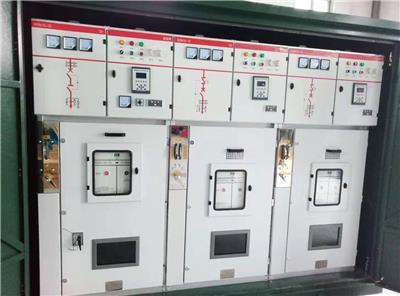 XGN15-12高壓環網柜