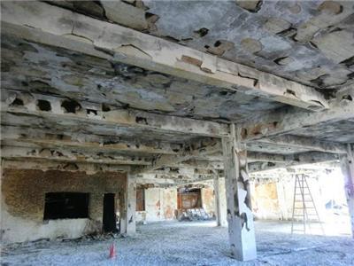 福州馬尾區房屋火災檢測前準備工作