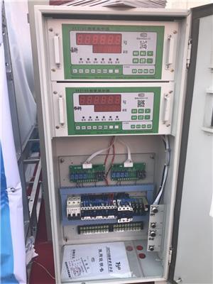 鄭州天匯XK3180稱重顯示器 攪拌站配料機電腦箱校正步驟