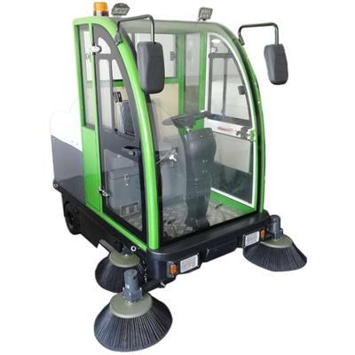 手推式掃地機 無動力環保掃地機 無塵了清掃車 住宅院子輕型掃地機