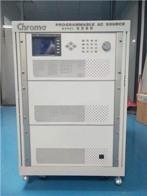 二手chroma6560電源測試系統儀器庫存**歡迎合作