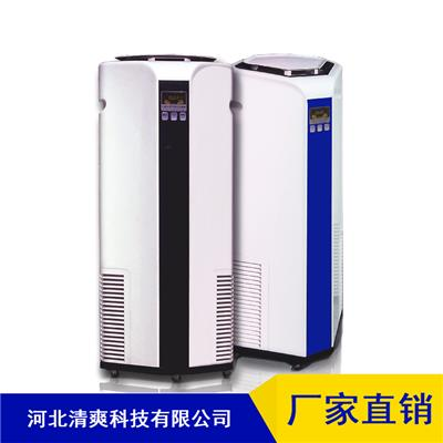 *生產光催化空氣動態消毒器_KXGF070A移動式動態空氣消毒器