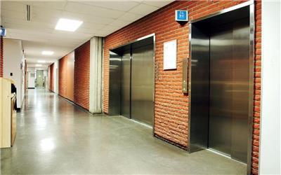 江西電梯門套生產廠家 石塑電梯門套 技術**