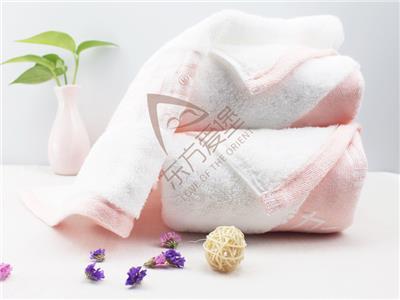 东方爱堡—怎样才能保持好宝宝毛巾的干净柔软