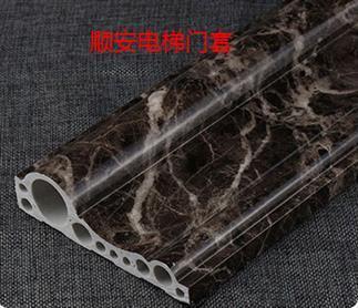 常德石塑門套生產