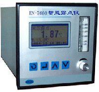 智能露點儀 EN-7660 進口電容式露點測量變送器 實時時鐘顯示 JSS/金時速