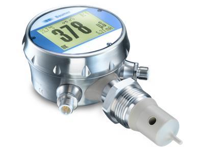 Baumer/堡盟電導率儀AFI4-5630.4002.0100