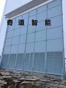 包頭配電房大門廠 07J610-1特種門