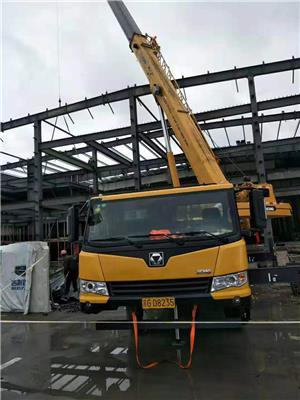北京市折臂吊出租8噸