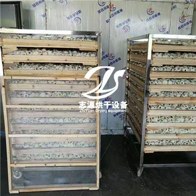 菊花干燥設備 熱泵白菊烘干機