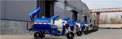 飼養場降溫三輪灑水車A宣橋飼養場降溫三輪灑水車生產廠家