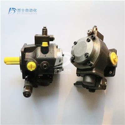A10VSO28DFR/31R-PPA12N00柱塞泵