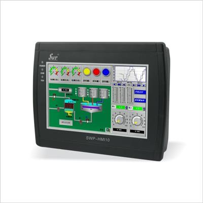 SWP-HMI系列人機界面