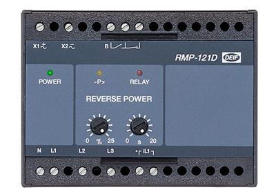DEIF西北一級總代理DEIF差動電流保護繼電器RMC-131DDC24V