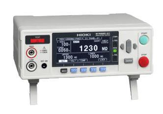 維修HIOKI日置ST5520絕緣電阻測試儀按鍵故障