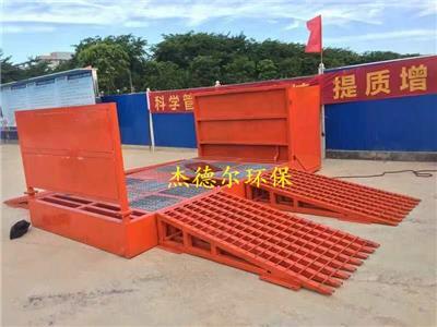 柳州市工程洗轮机-快速冲洗