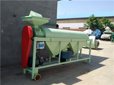 霉變稻谷拋光機重慶水稻提亮設備 青稞燕麥220V脫芒機