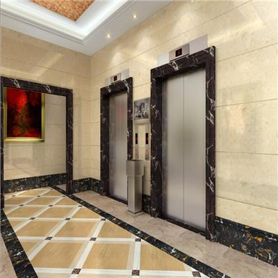 上海UV石塑電梯門套生產