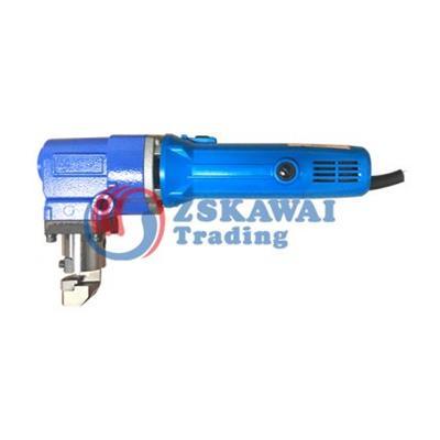 日本SANWA三和牌電沖剪/切割機SN-320B鋁材鋼板手持鐵皮切割機電動工具
