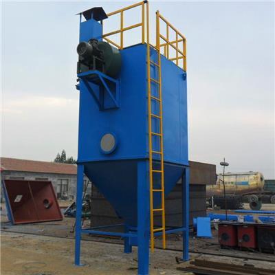 秦皇島24袋除塵器定做 單機除塵器 不銹鋼除塵器定制