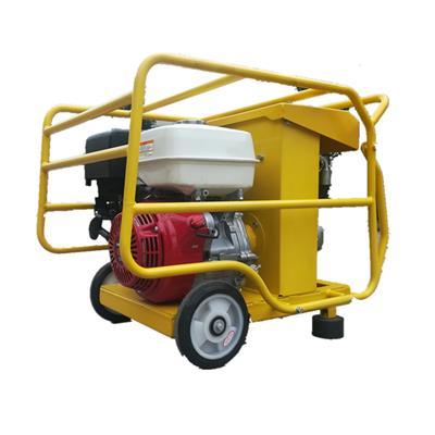 可搭配數十種液壓工具的13馬力液壓動力站