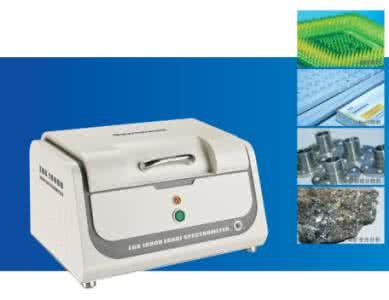 國產電鍍層厚度分析儀