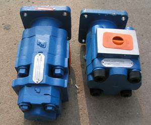 P7600-F80,P7600-F100,P7600-F112,齿轮泵