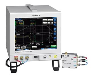 HIOKI日置IM7580A阻抗分析儀屏幕損壞維修
