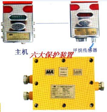 ZBC24礦用柴油機車保護裝置