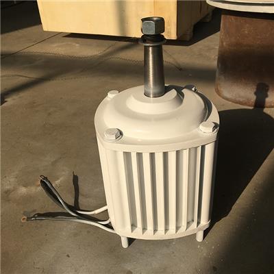 小型風力發電機 晟成王經理 1KW交流永磁發電機 低轉速發電